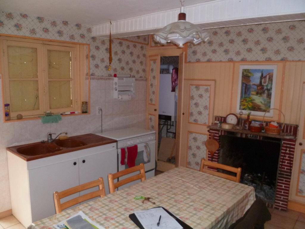 Achat Maison 3 pièces à Gannes - vignette-2