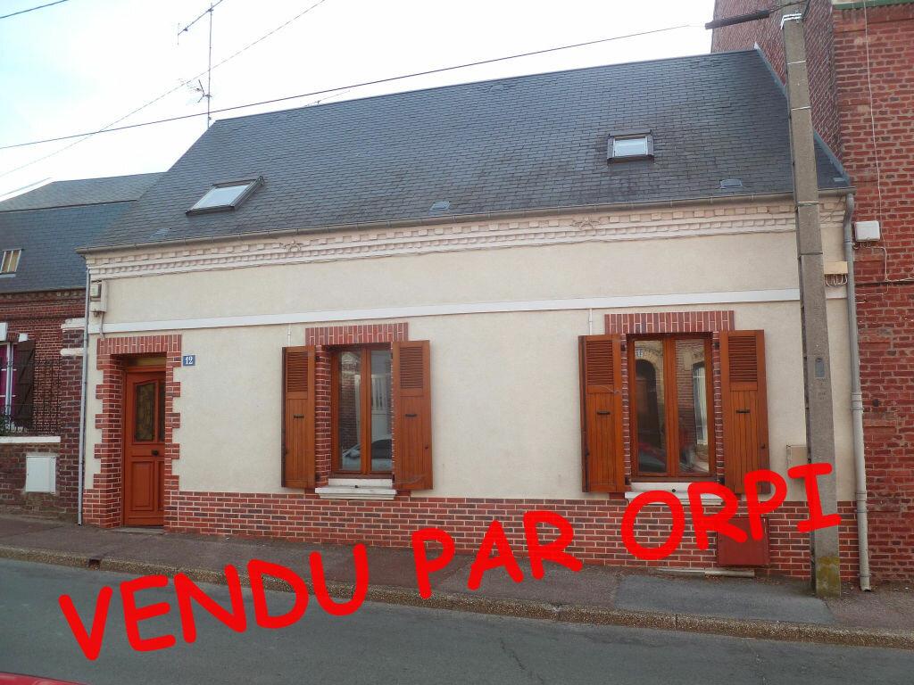 Achat Maison 5 pièces à Saint-Just-en-Chaussée - vignette-1