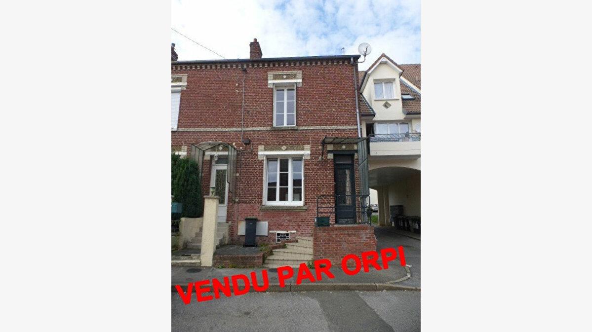 Achat Maison 4 pièces à Saint-Just-en-Chaussée - vignette-1