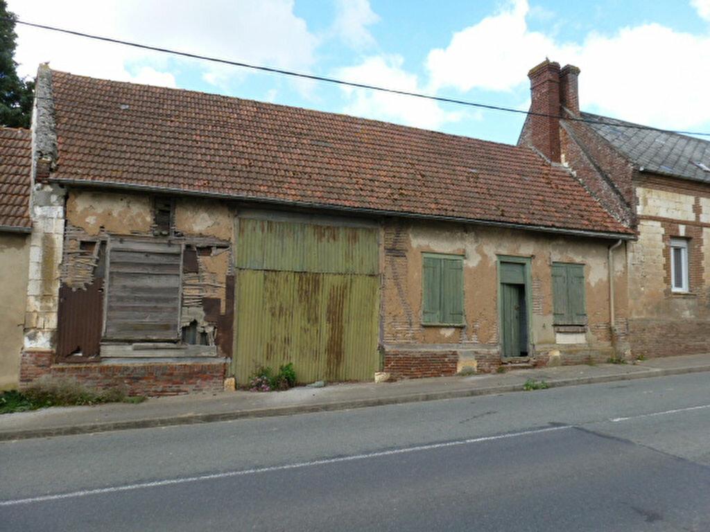 Achat Maison 3 pièces à Crèvecoeur-le-Petit - vignette-1
