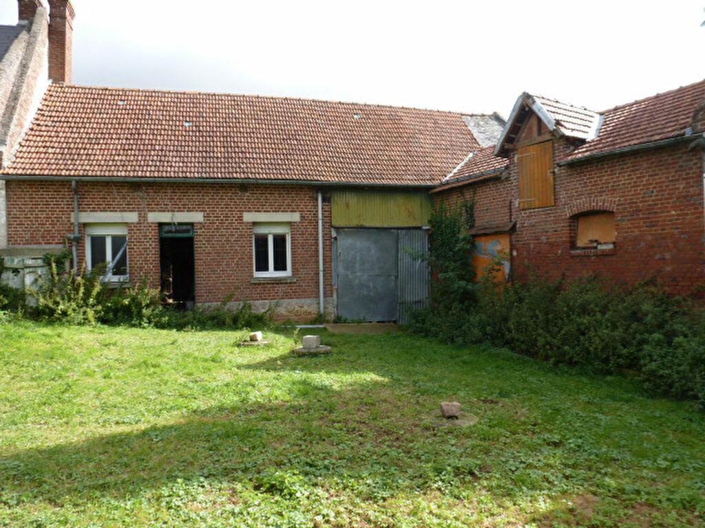Achat Maison 3 pièces à Crèvecoeur-le-Petit - vignette-2
