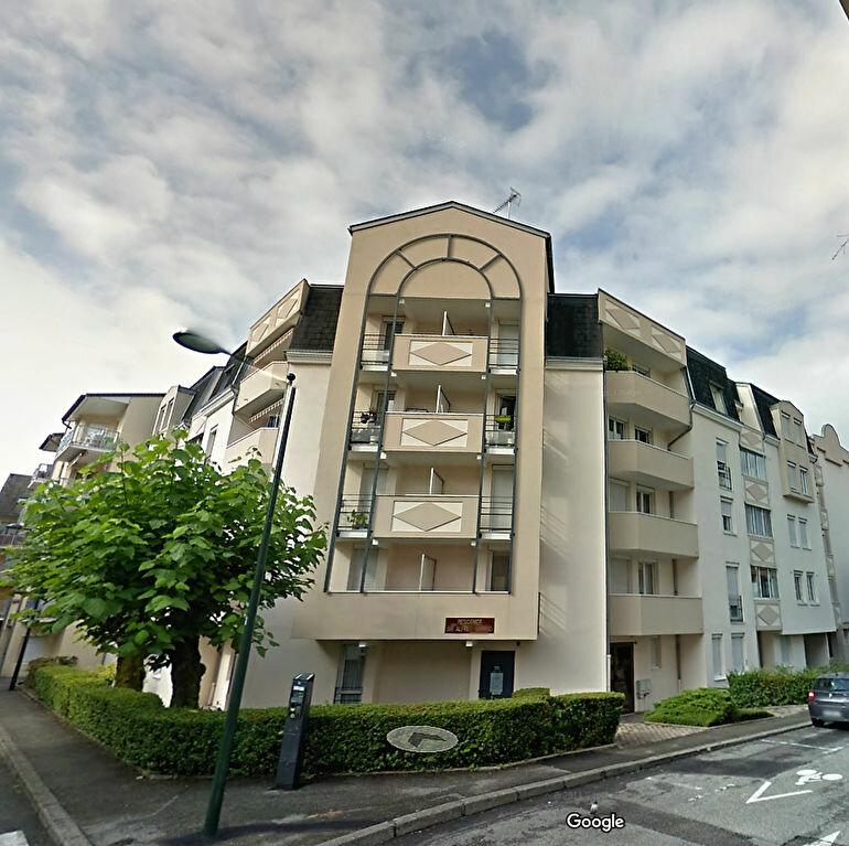 Achat Appartement 3 pièces à Aix-les-Bains - vignette-1