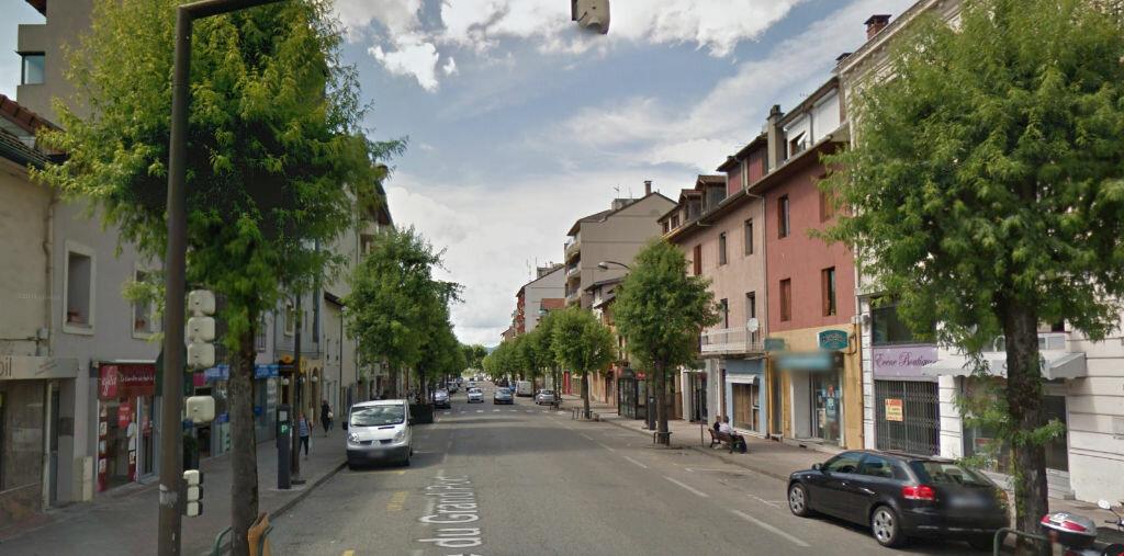 Achat Immeuble  à Aix-les-Bains - vignette-1
