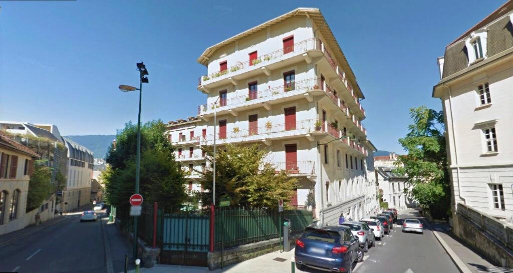 Achat Appartement 2 pièces à Aix-les-Bains - vignette-1