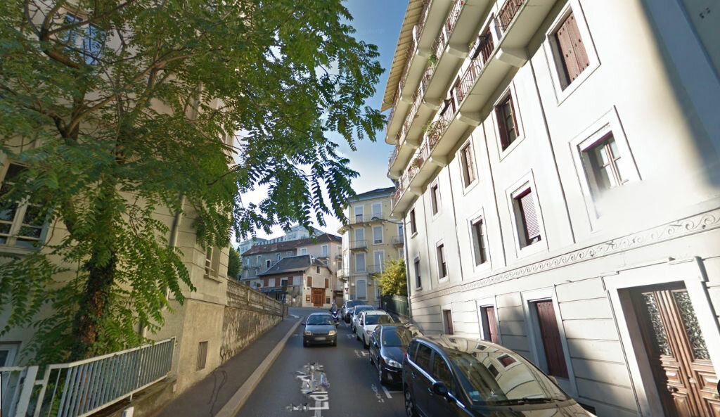 Achat Appartement 2 pièces à Aix-les-Bains - vignette-2