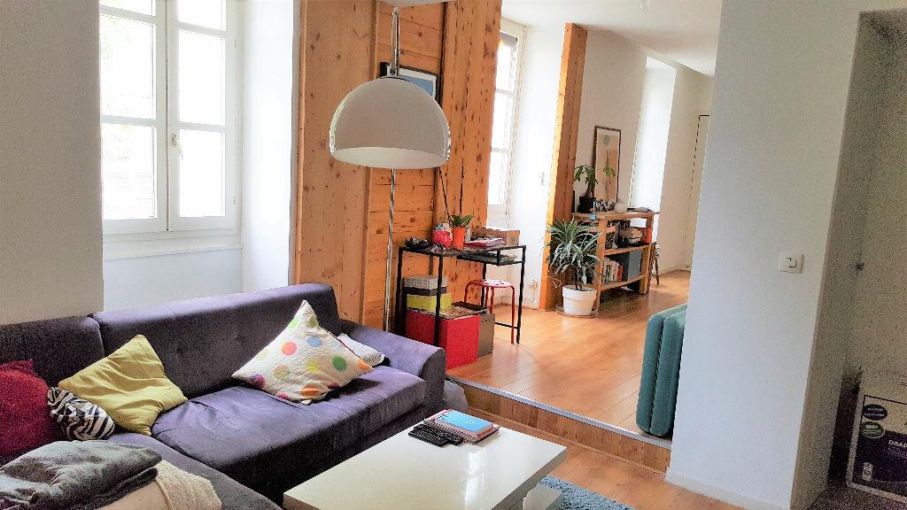 Achat Appartement 2 pièces à Aix-les-Bains - vignette-3