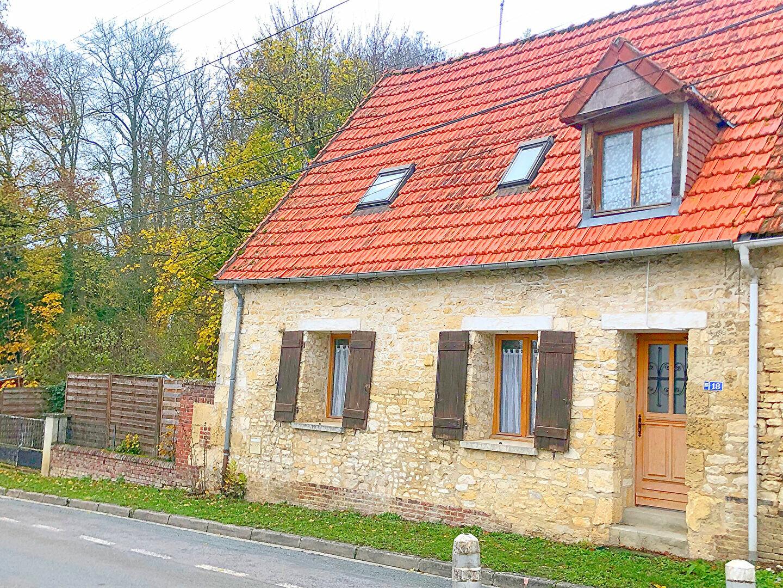 Location Maison 3 pièces à Monchy-Humières - vignette-1
