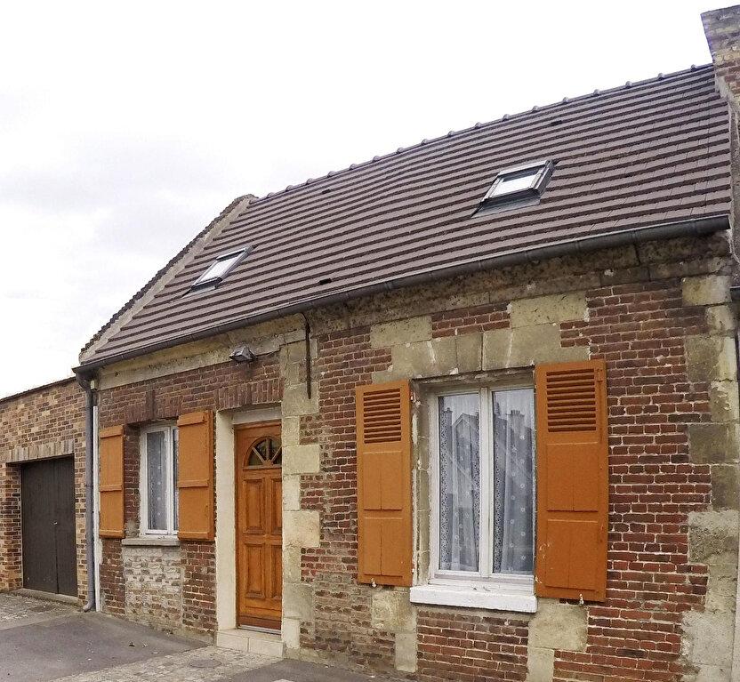 Achat Maison 4 pièces à Estrées-Saint-Denis - vignette-1