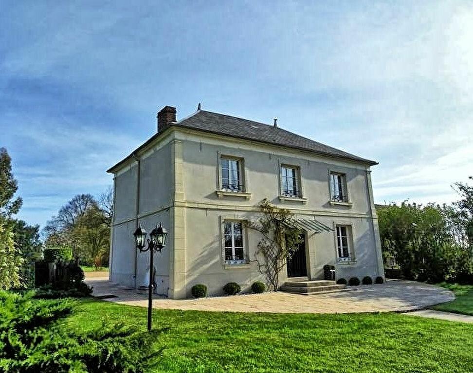 Achat Maison 7 pièces à Estrées-Saint-Denis - vignette-1