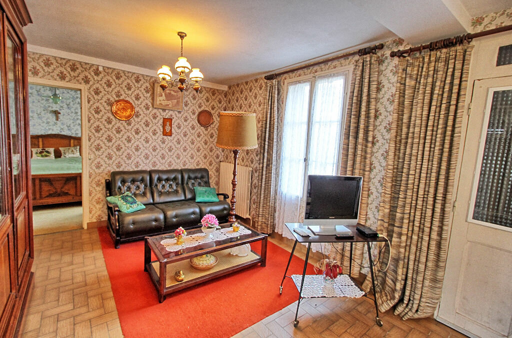 Achat Maison 5 pièces à Estrées-Saint-Denis - vignette-3