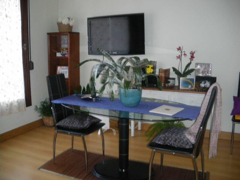 Achat Appartement 2 pièces à Hendaye - vignette-1