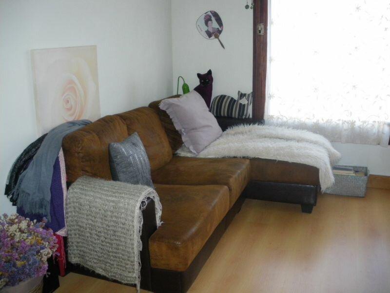Achat Appartement 2 pièces à Hendaye - vignette-3