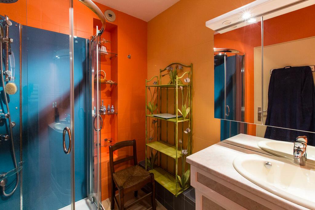 Achat Appartement 2 pièces à Ciboure - vignette-5