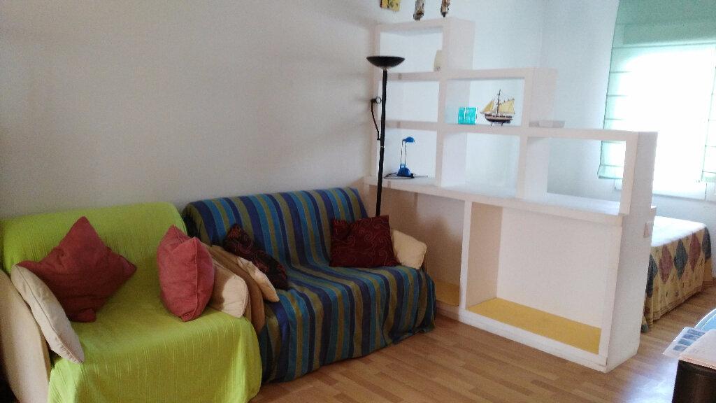 Achat Appartement 1 pièce à Hendaye - vignette-1