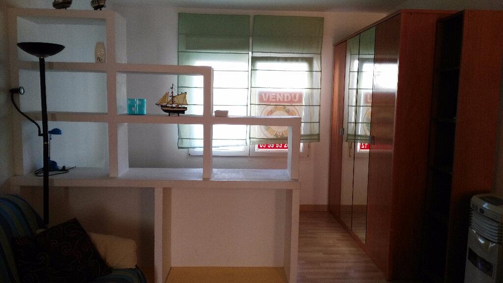 Achat Appartement 1 pièce à Hendaye - vignette-2