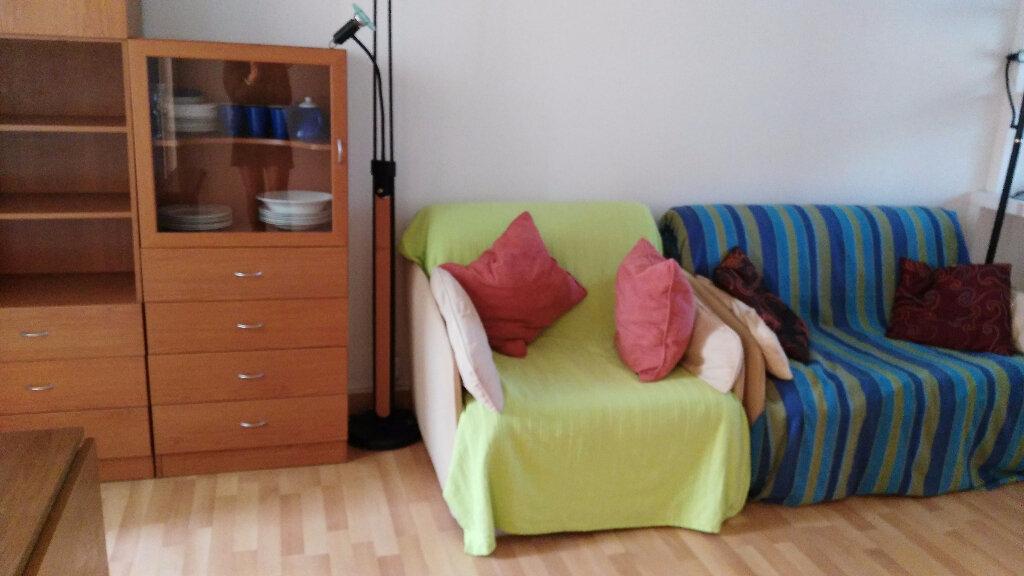 Achat Appartement 1 pièce à Hendaye - vignette-5