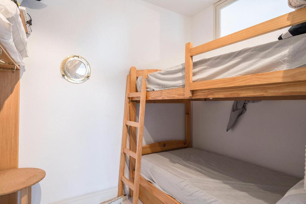 Achat Appartement 2 pièces à Hendaye - vignette-10