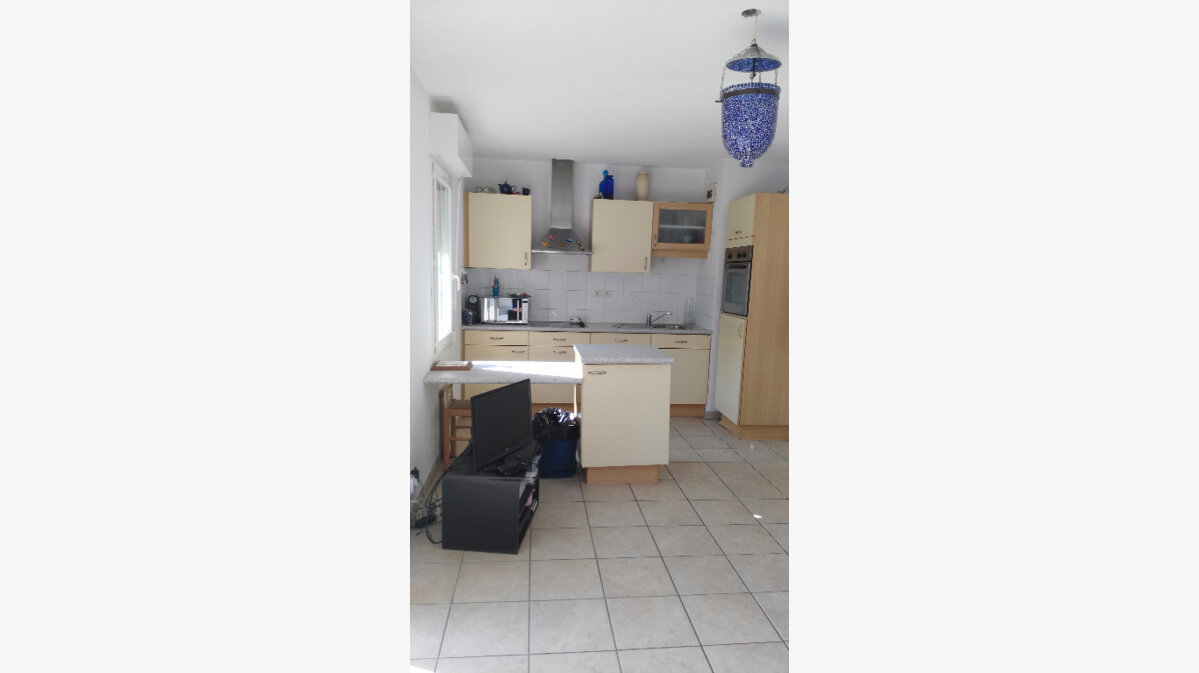 Achat Appartement 3 pièces à Hendaye - vignette-2