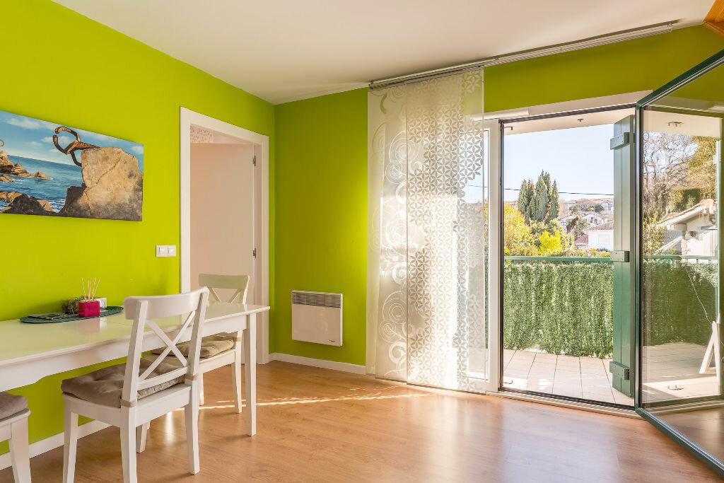 Achat Appartement 4 pièces à Hendaye - vignette-1