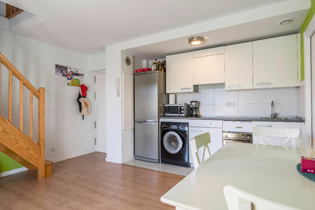 Achat Appartement 4 pièces à Hendaye - vignette-4