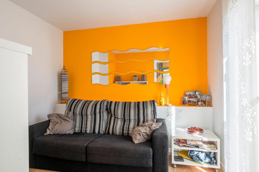 Achat Appartement 4 pièces à Hendaye - vignette-5