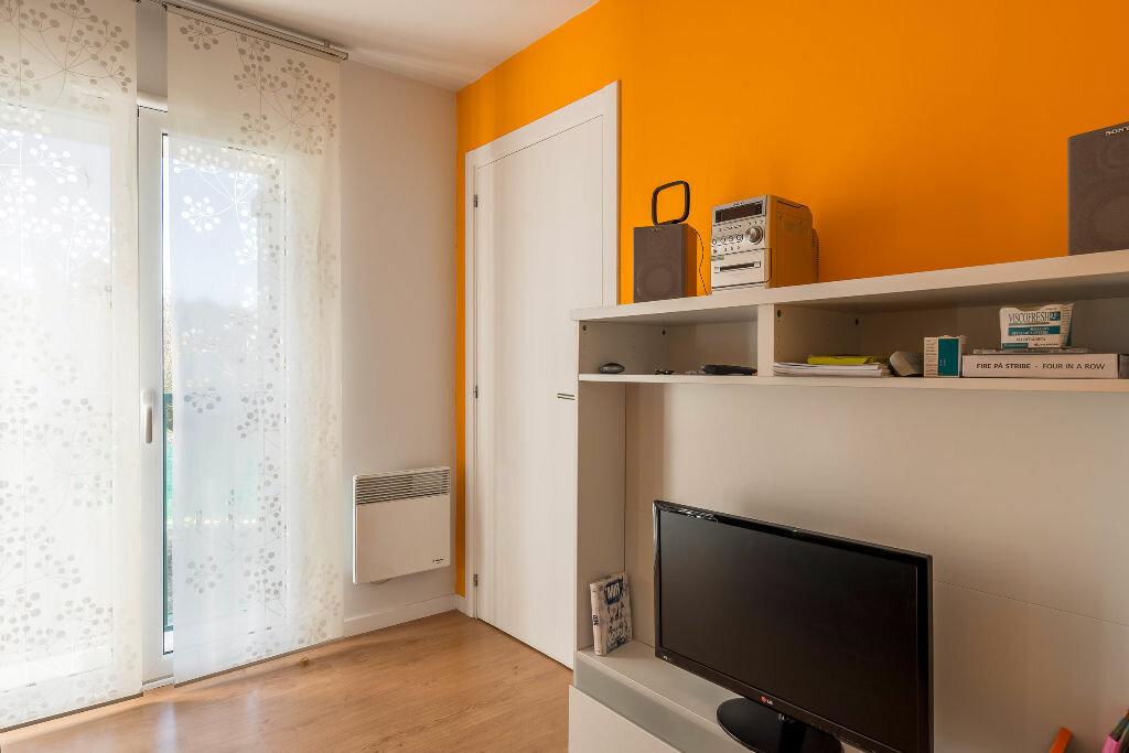 Achat Appartement 4 pièces à Hendaye - vignette-6