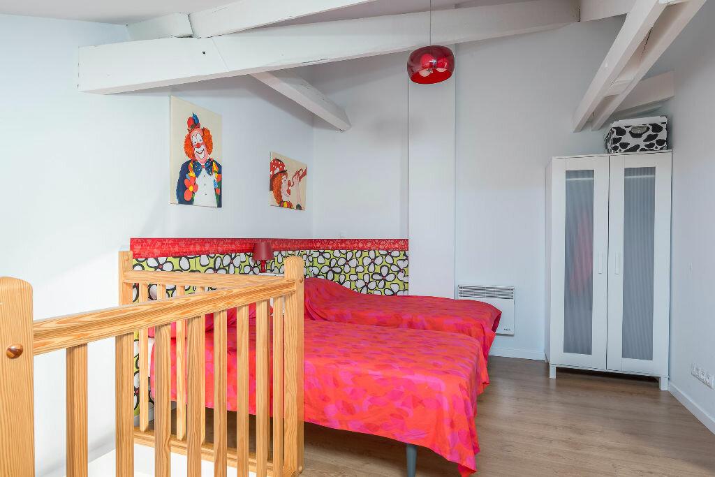 Achat Appartement 4 pièces à Hendaye - vignette-7