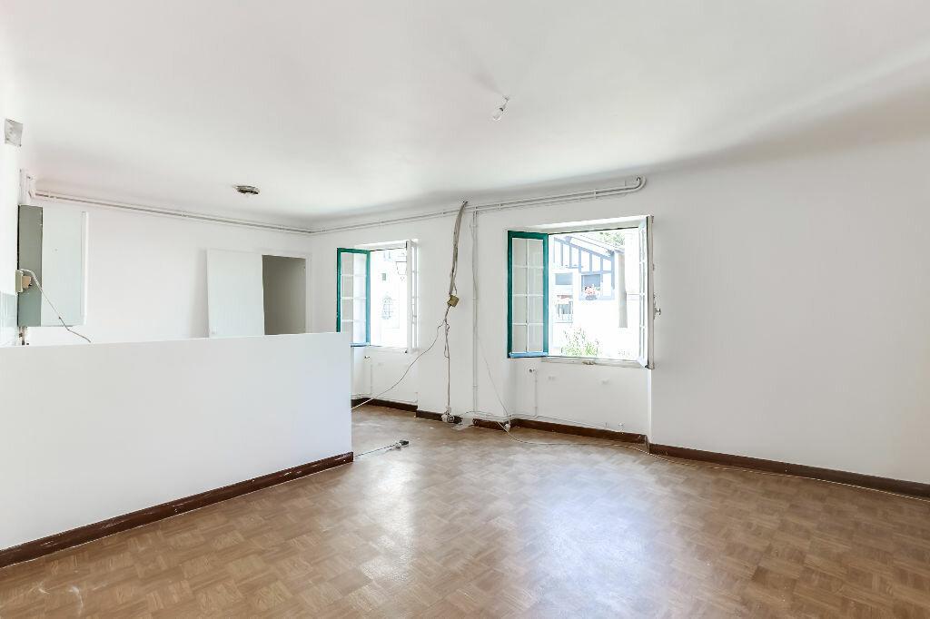 Achat Appartement 5 pièces à Ascain - vignette-1