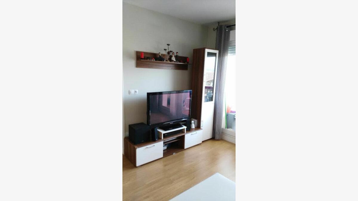 Achat Appartement 3 pièces à Hendaye - vignette-1