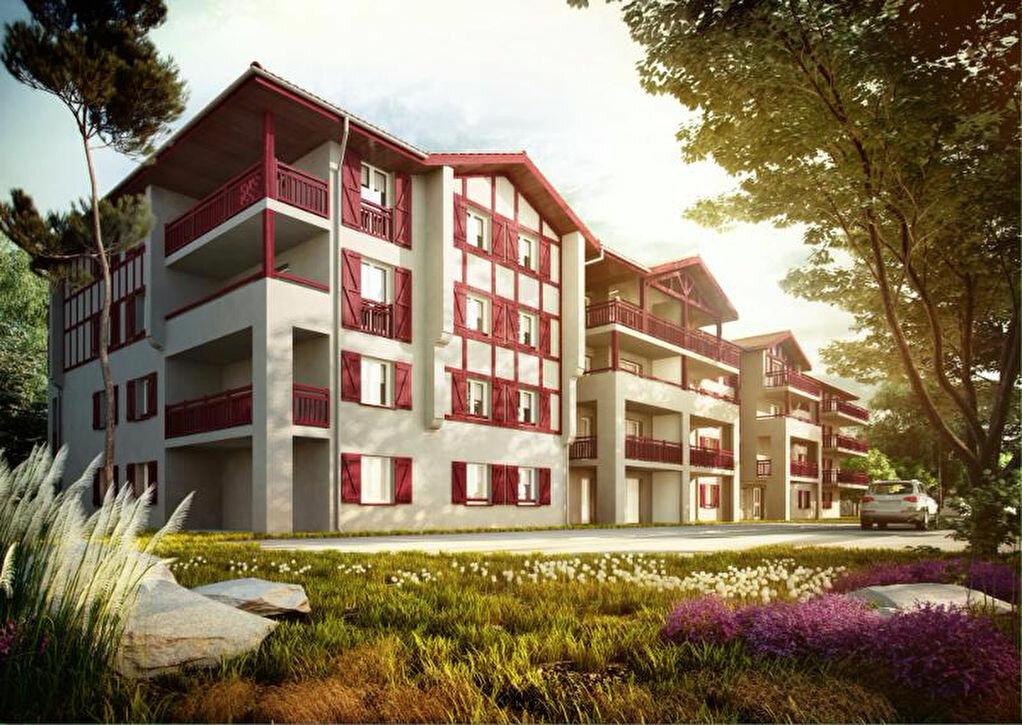 Achat Appartement 2 pièces à Hasparren - vignette-1
