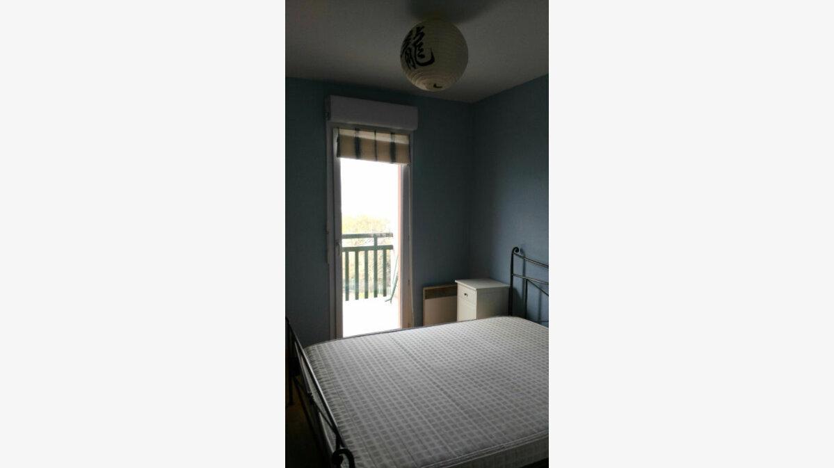Achat Appartement 2 pièces à Hendaye - vignette-6