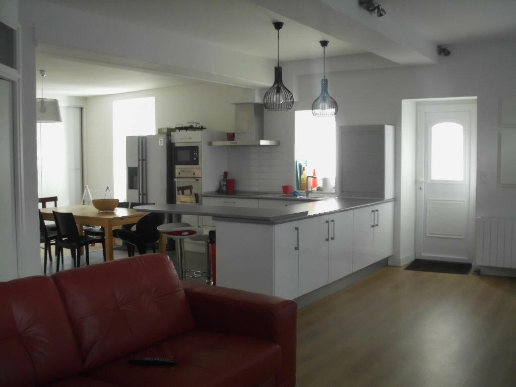 Achat Appartement 4 pièces à Urrugne - vignette-1