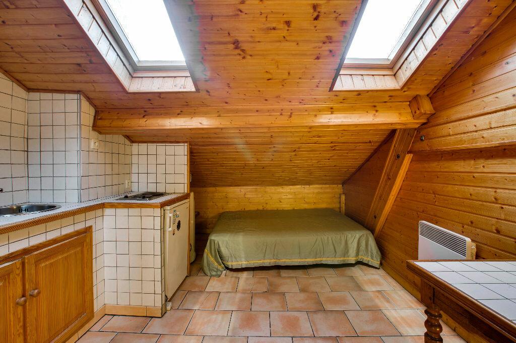 Achat Appartement 1 pièce à Saint-Jean-de-Luz - vignette-1