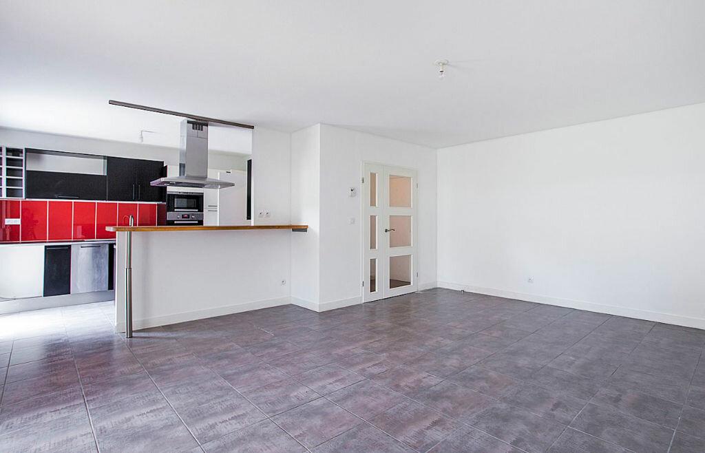 Achat Appartement 3 pièces à Ciboure - vignette-1