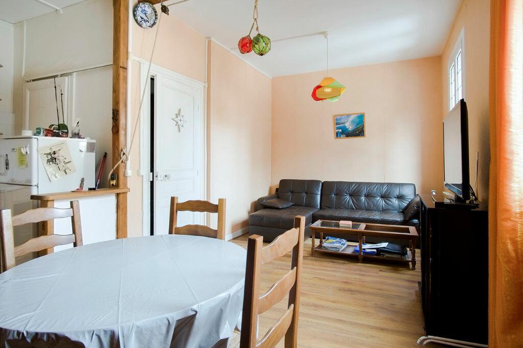 Achat Appartement 3 pièces à Saint-Jean-de-Luz - vignette-1