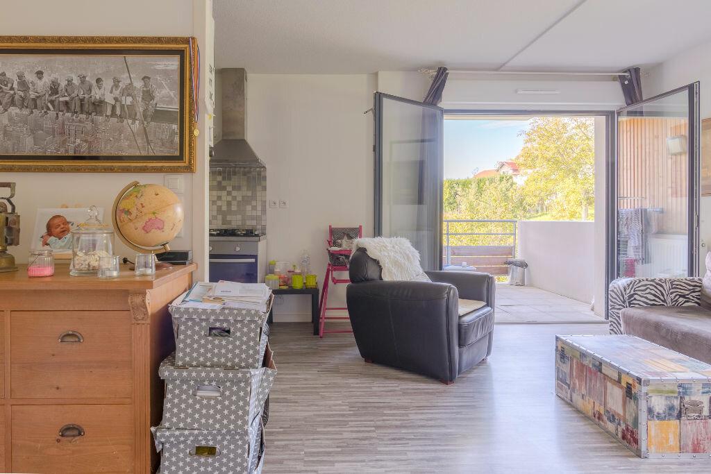 Achat Appartement 2 pièces à Saint-Jean-de-Luz - vignette-3