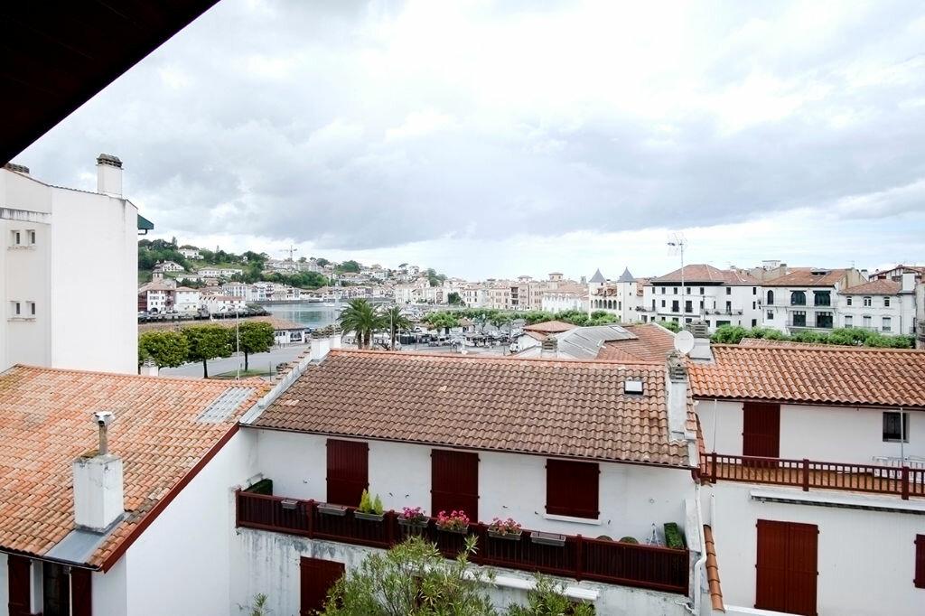 Achat Appartement 2 pièces à Saint-Jean-de-Luz - vignette-1