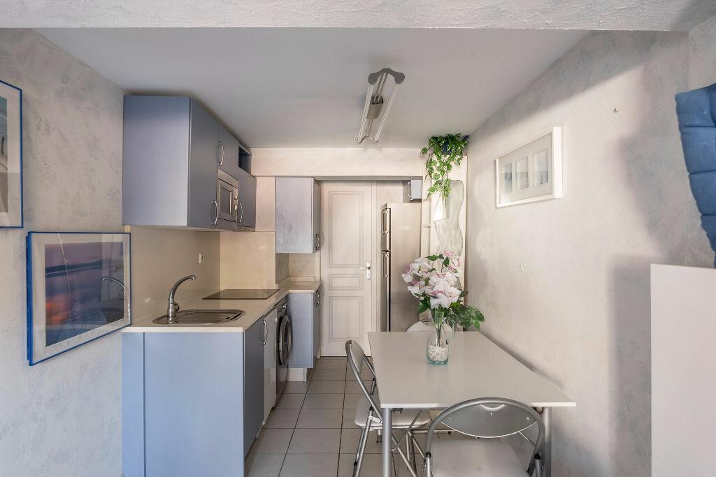 Achat Appartement 2 pièces à Hendaye - vignette-5