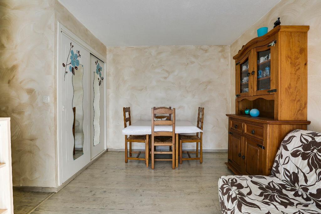 Achat Appartement 2 pièces à Saint-Jean-de-Luz - vignette-5