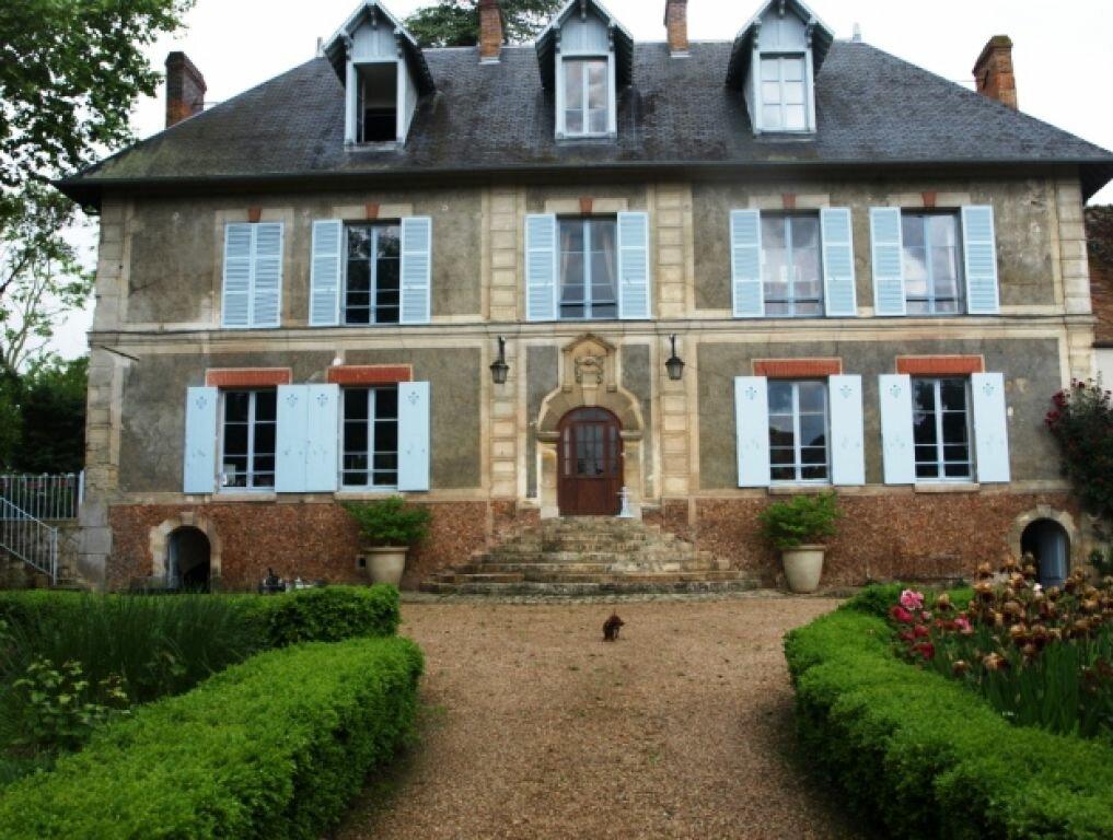 Achat Maison 11 pièces à Longuesse - vignette-1