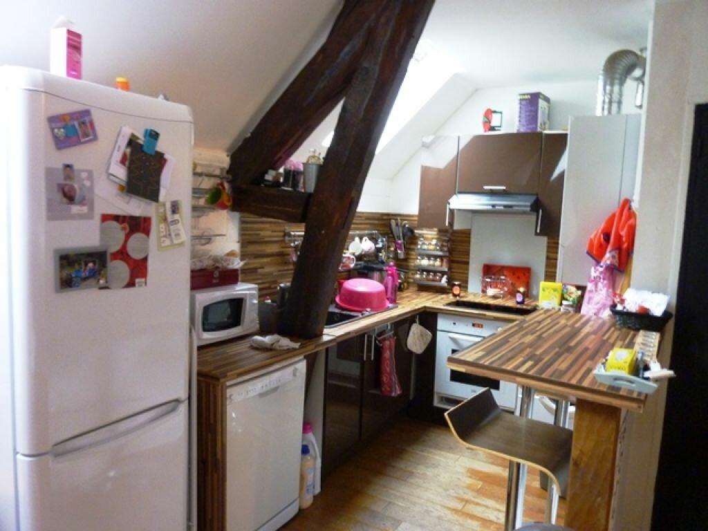 Achat Appartement 3 pièces à Chars - vignette-1