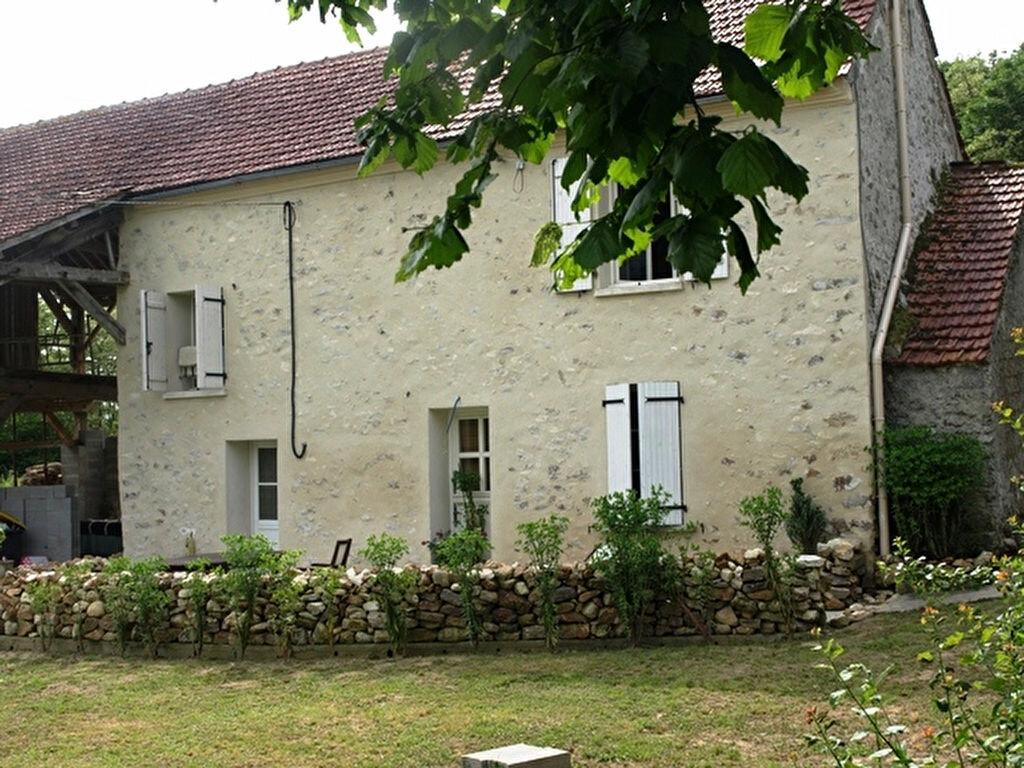 Achat Maison 3 pièces à Bréançon - vignette-1