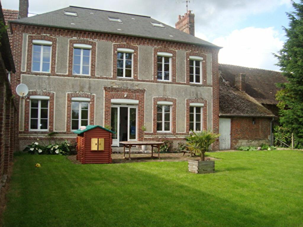 Achat Maison 8 pièces à Sainte-Marie-de-Vatimesnil - vignette-1