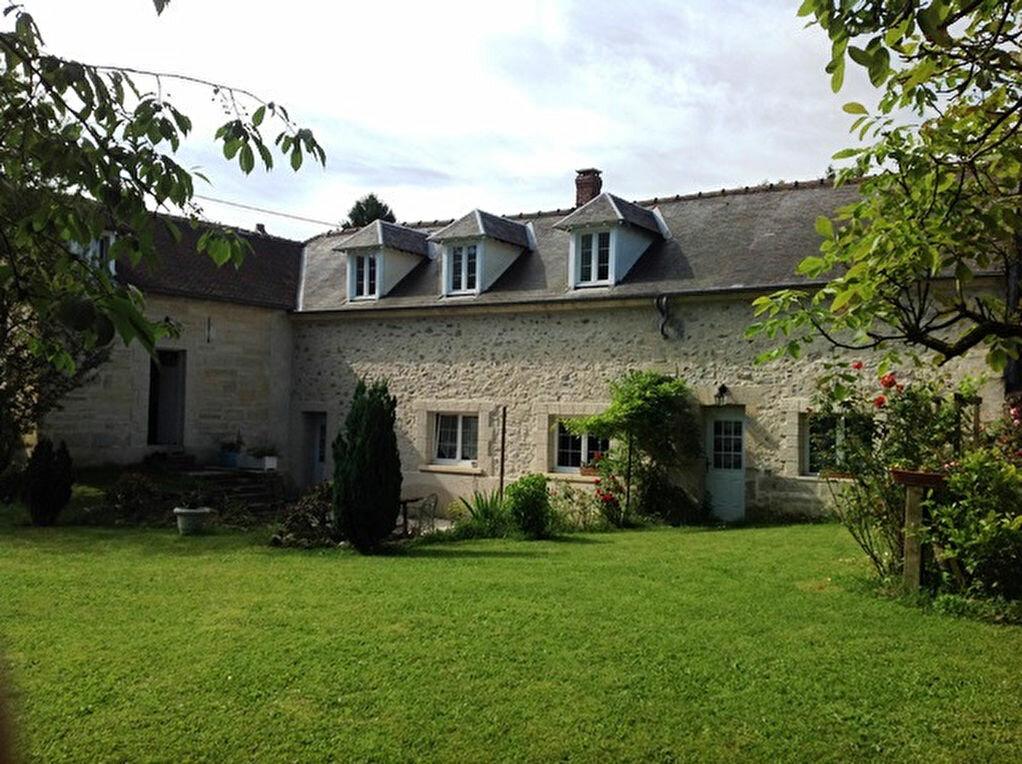 Achat Maison 9 pièces à Monneville - vignette-1