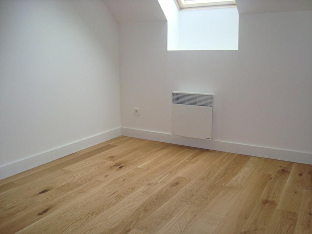 Location Appartement 3 pièces à Les Thilliers-en-Vexin - vignette-1