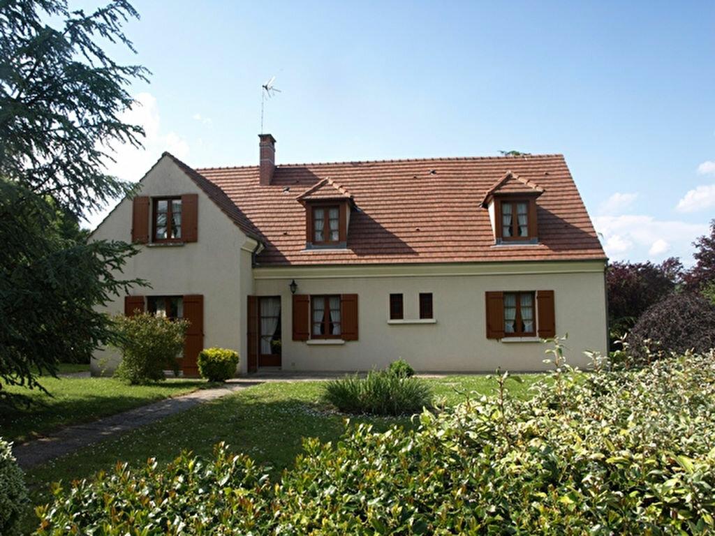 Achat Maison 6 pièces à Nesles-la-Vallée - vignette-1