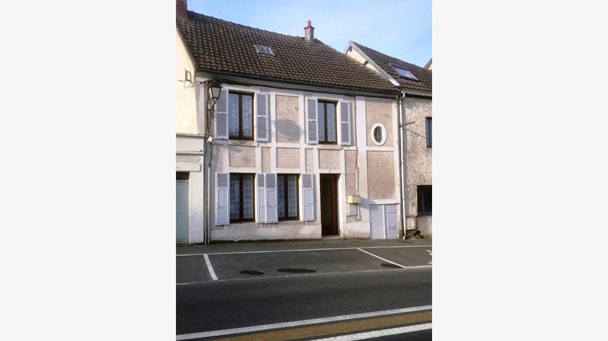 Location Maison 3 pièces à Chars - vignette-1