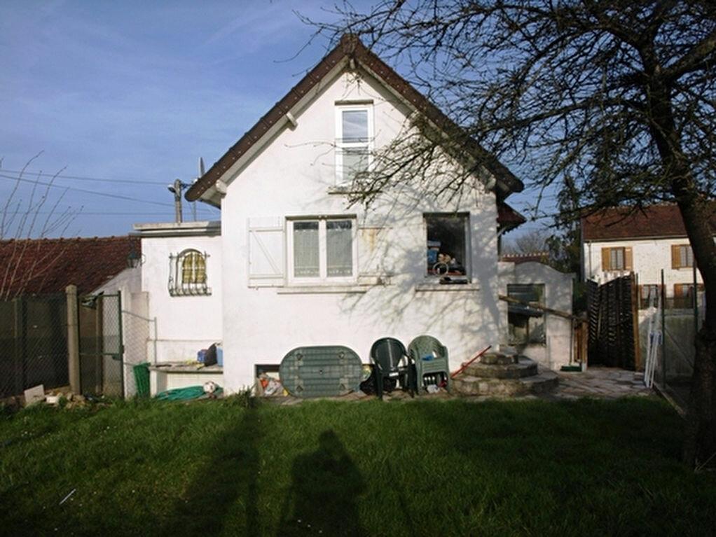 Achat Maison 3 pièces à Neuilly-en-Vexin - vignette-1
