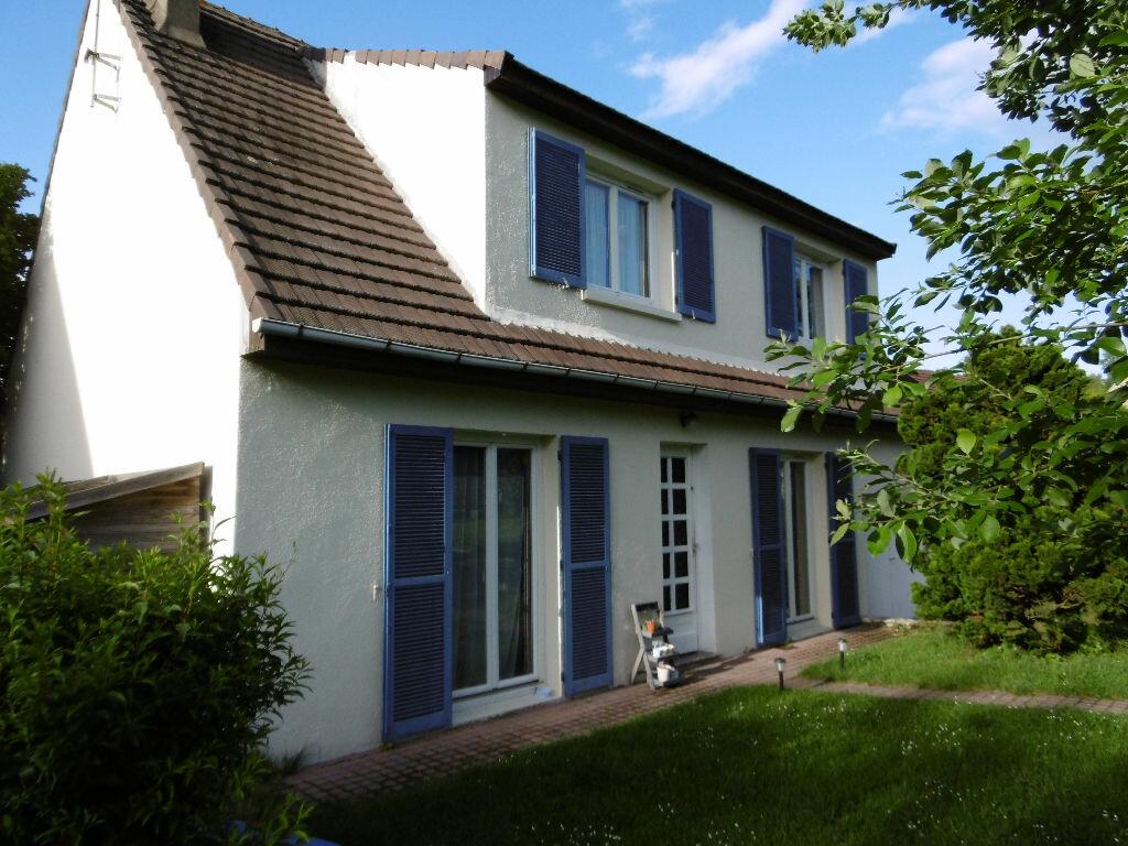 Achat Maison 7 pièces à Neuville-Bosc - vignette-1