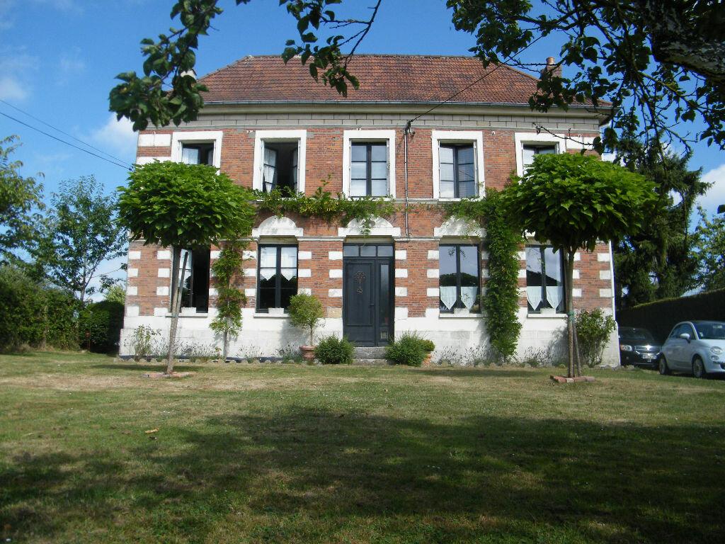 Achat Maison 4 pièces à Mesnil-Verclives - vignette-1